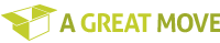A Great Move Logo